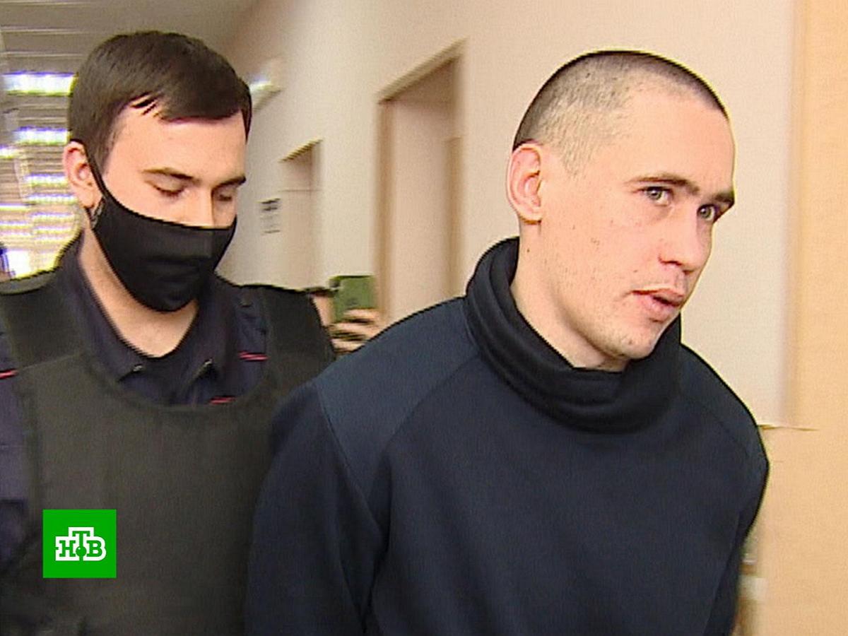Блогер Reeflay приговорен к 6 годам колонии за смерть подруги во время стрима