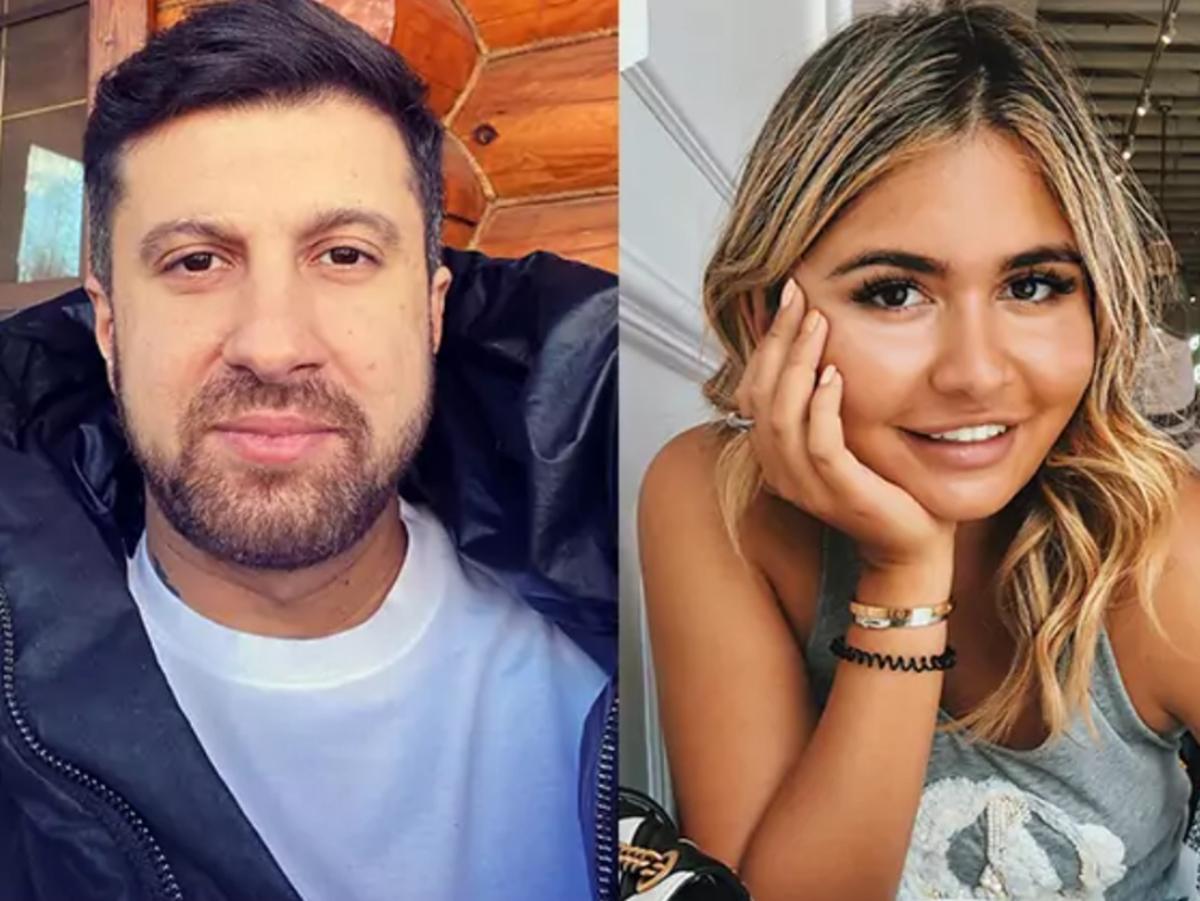 Блогер Амиран Сардаров женился