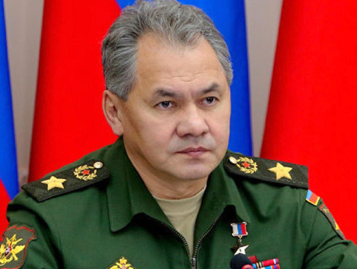 Шойгу осадил страны, указывающие России на последствия военных учений