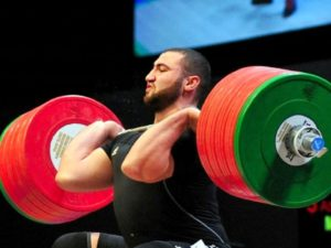 Олимпийский чемпион по тяжелой атлетике Симон Мартиросян убил человека