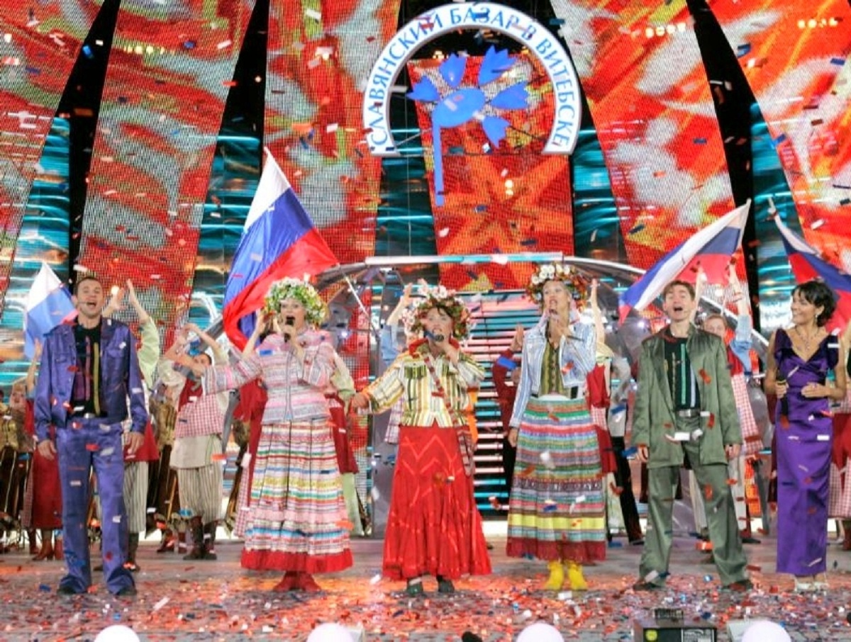 Российские звезды открестились от участия в «Славянском базаре»: эксперт спрогнозировал судьбу Лукашенко после концерта