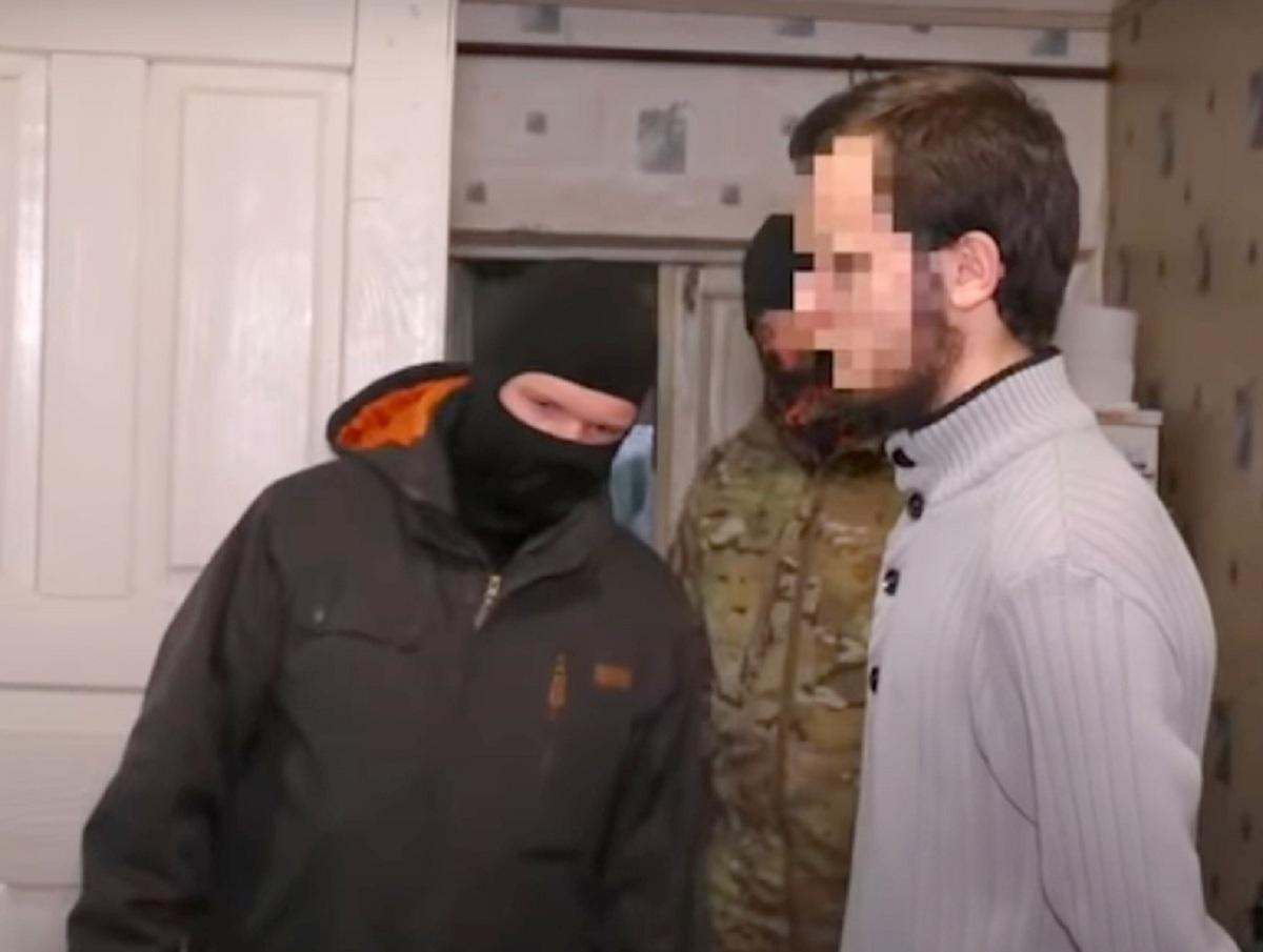 ФСБ задержала исламистов, планировавших теракт в Крыму