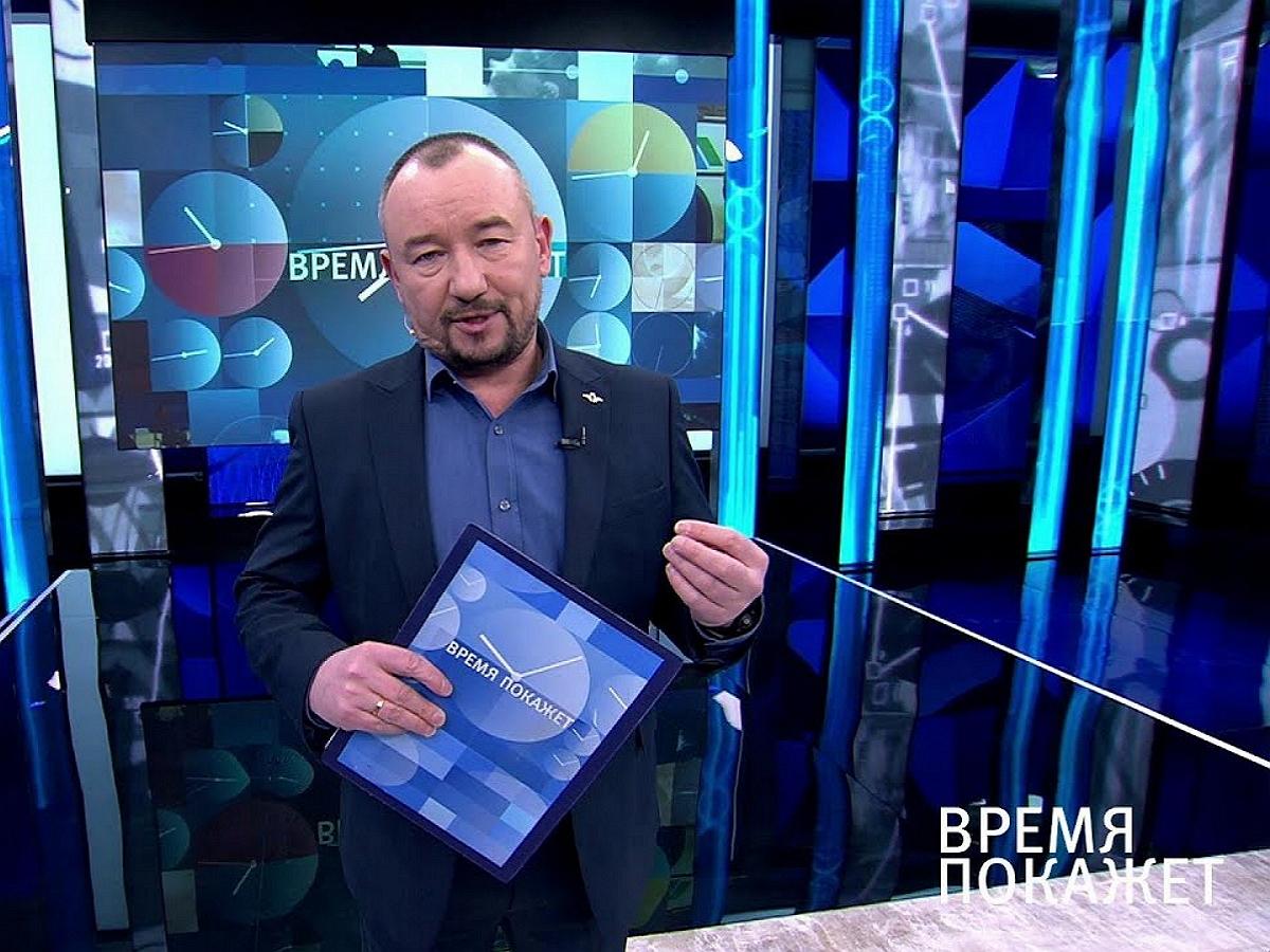 Роскомнадзор засудит Первый канал за показ сюжета СМИ-иноагента в ток-шоу