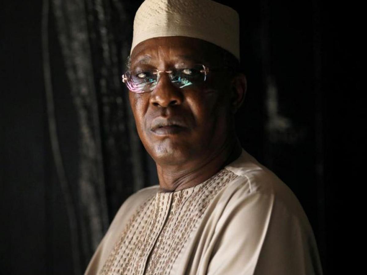 В Республике Чад убит президент