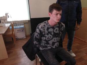 В Севастополе ФСБ за шпионаж россиянин