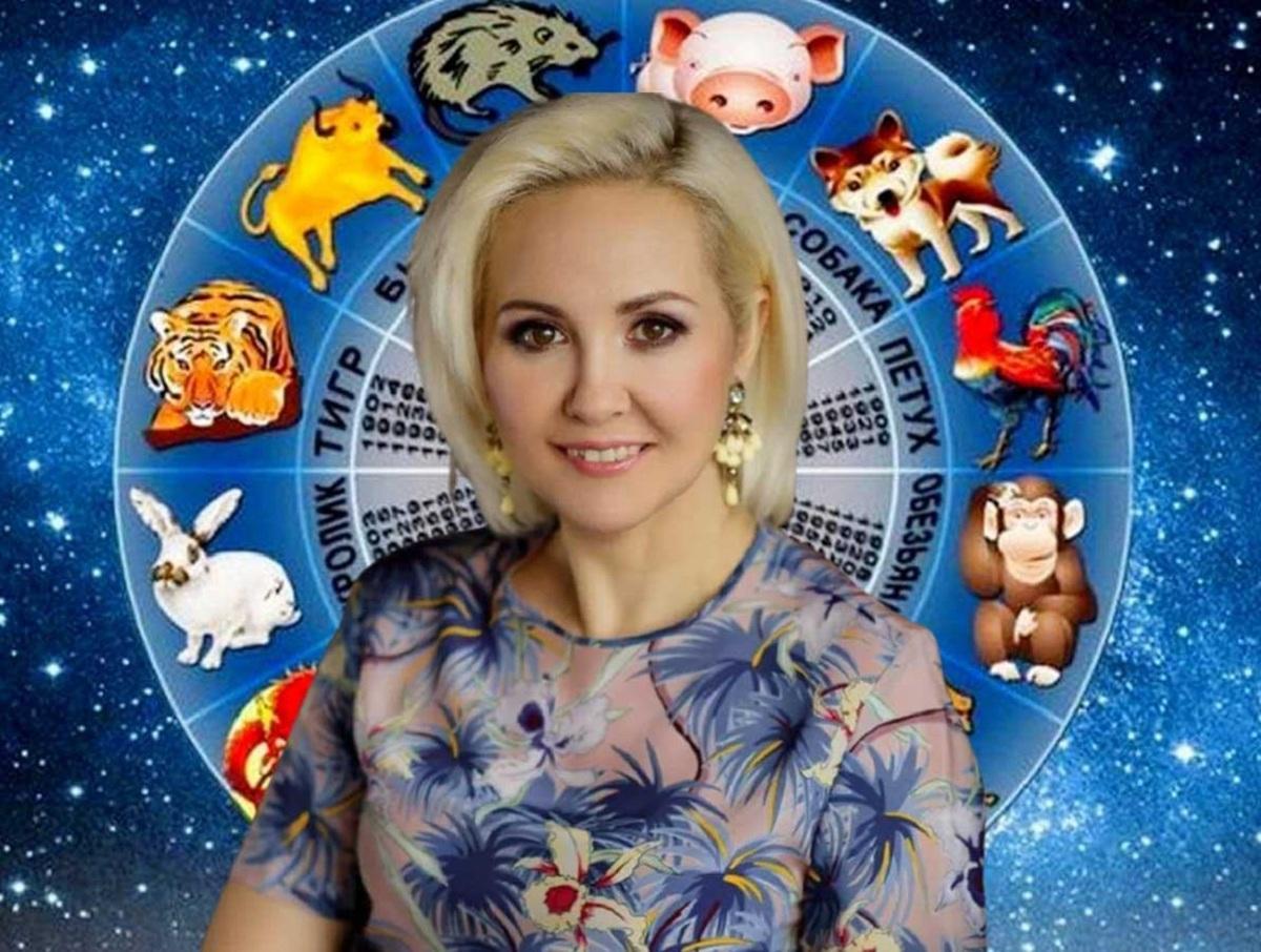 Василиса Володина опубликовала в Instagram даты рождения тех, кому не повезет в 2021