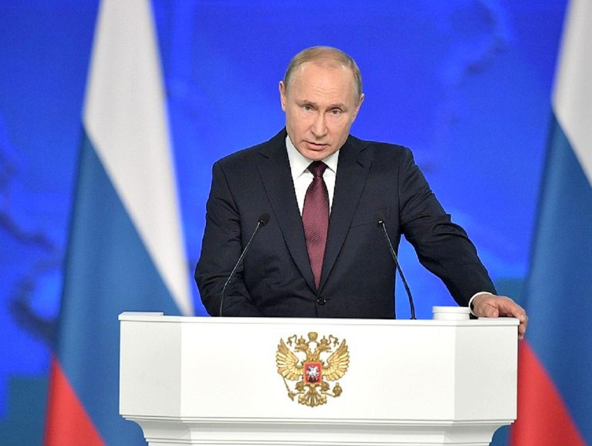 На Донбассе рассказали, чего ждут от послания Путина к Федеральному собранию