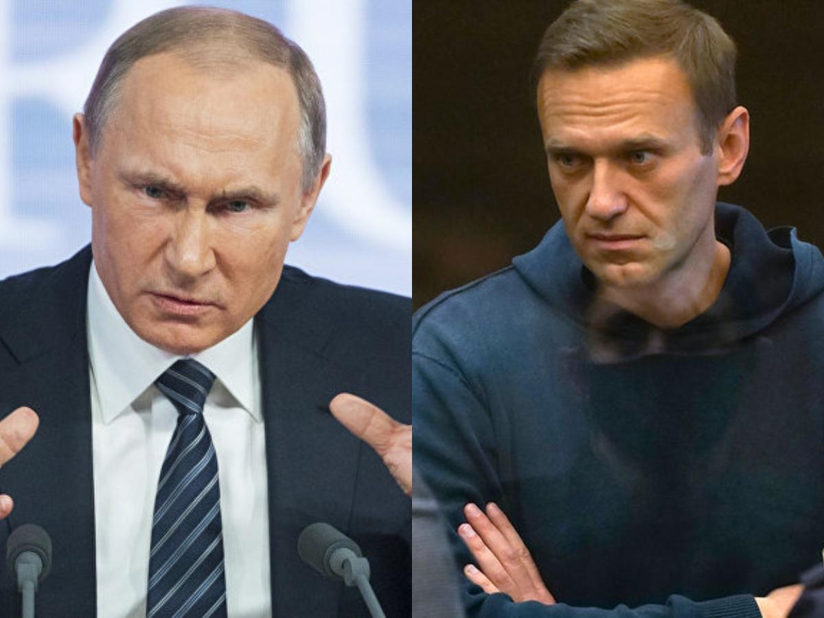 Венедиктов раскрыл, как Путин на самом деле относится к Навальному