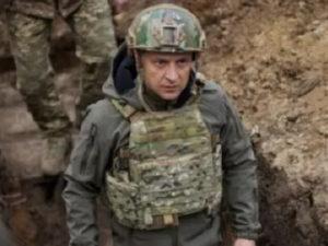Ветеран ВВС Украины объяснил