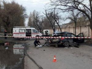 Под Ростовом пять человек погибли в ДТП с подростком за рулем