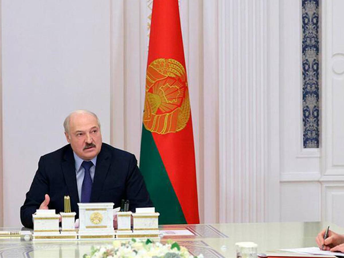 Белоруссия отозвать своих послов