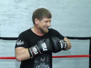 боксер заявил о шоке после боя с Кадыровым