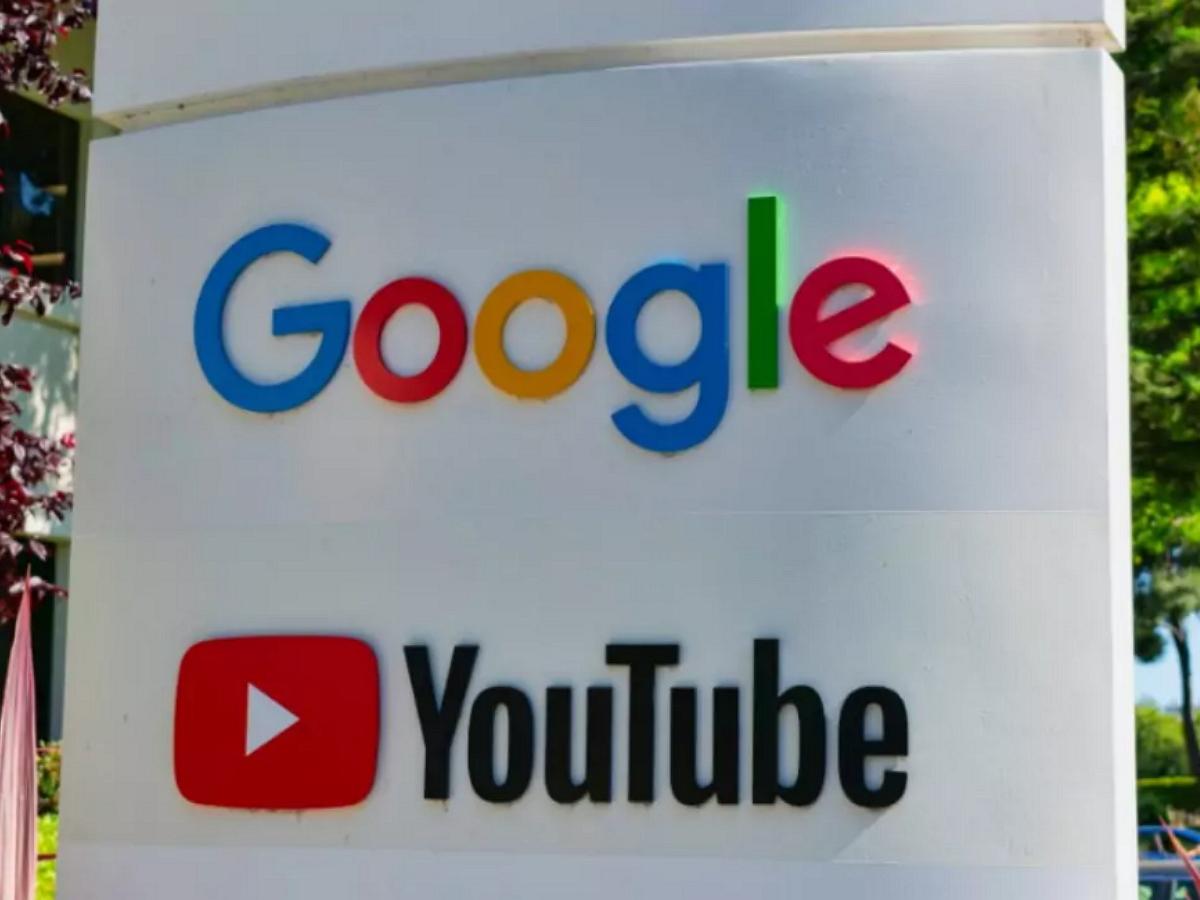 ФАС возбудила дело против Google за блокировку аккаунтов на YouTube
