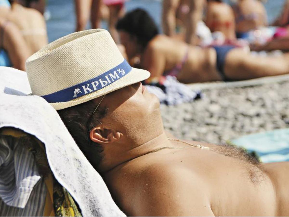 Цены на курортах Крыма и Краснодарского края шокировали собиравшихся в Турцию россиян
