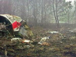 В Варшаве разгорелся новый скандал из-за польского фильма о крушении Ту-154 под Смоленском