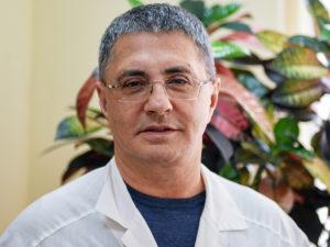 Доктор Мясников закрытие Турции бесполезно