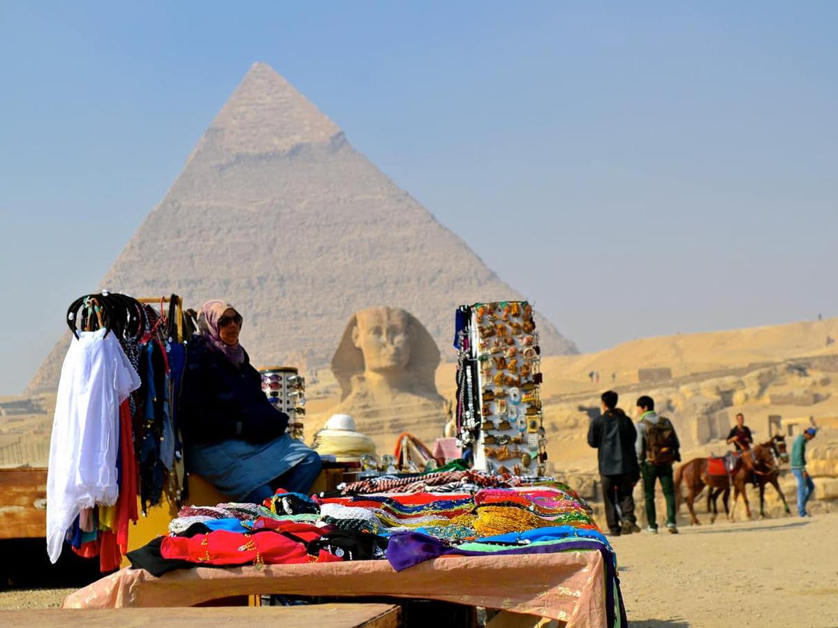 цена путевок в Египет для россиян
