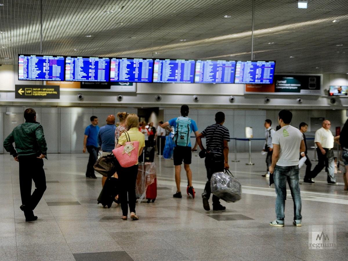 Россия приостановила авиасообщение с Турцией из-за ситуации с коронавирусом