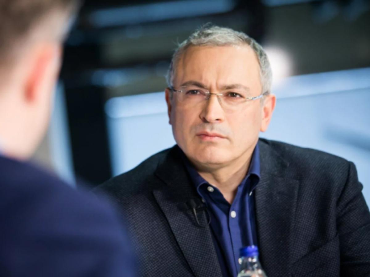 """""""Вы можете представить уровень гнева?"""": глава Gunvor назвал две ошибки Ходорковского, которые привели к краху ЮКОСа"""
