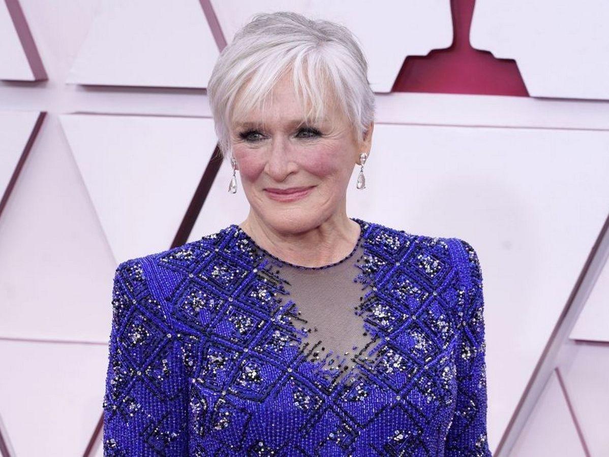 74-летняя Гленн Клоуз исполнила тверк на церемонии вручения Оскаров