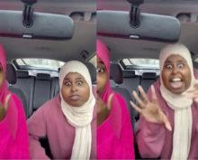 Девушка подшутила над сестрой, а ее реакция сделала видео вирусным