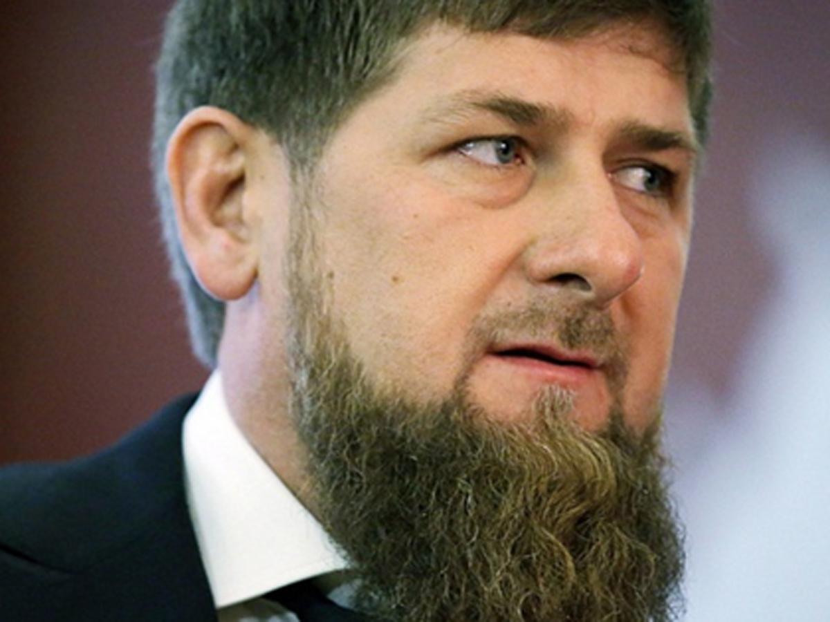 Кадыров на Нобелевскую премию