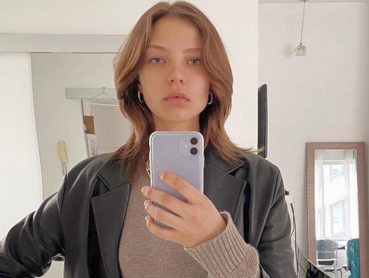 В Сети обсуждают беременность Алеси Кафельниковой