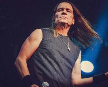 Премьера песни Валерия Кипелова «Огненная дуга» состоялась на концерте в Москве