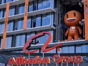 КНР оштрафовало Alibaba 2,78 млрд долларов