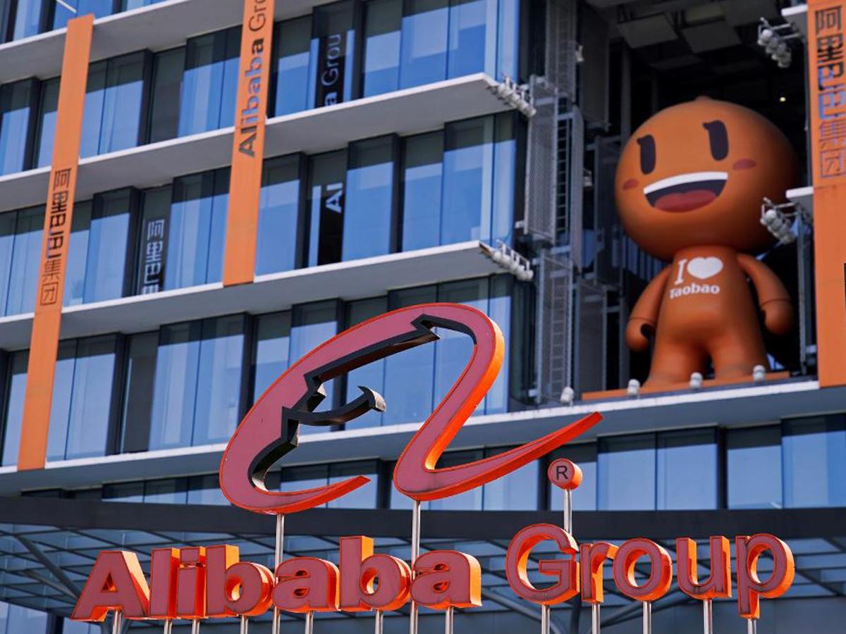 Власти Китая оштрафовали Alibaba Джека Ма на рекордные $2,78 млрд