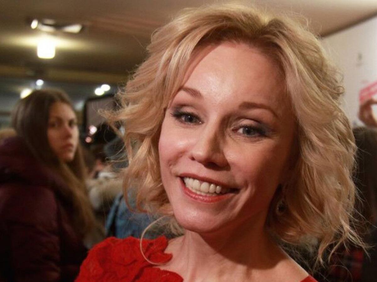 Марина Зудина попросила не додумывать за Проклову