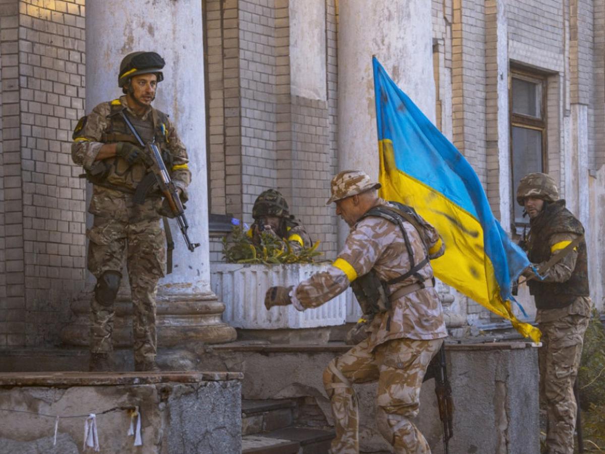 Глава МИД Украины раскрыл, когда ВСУ откроет огонь в Донбассе