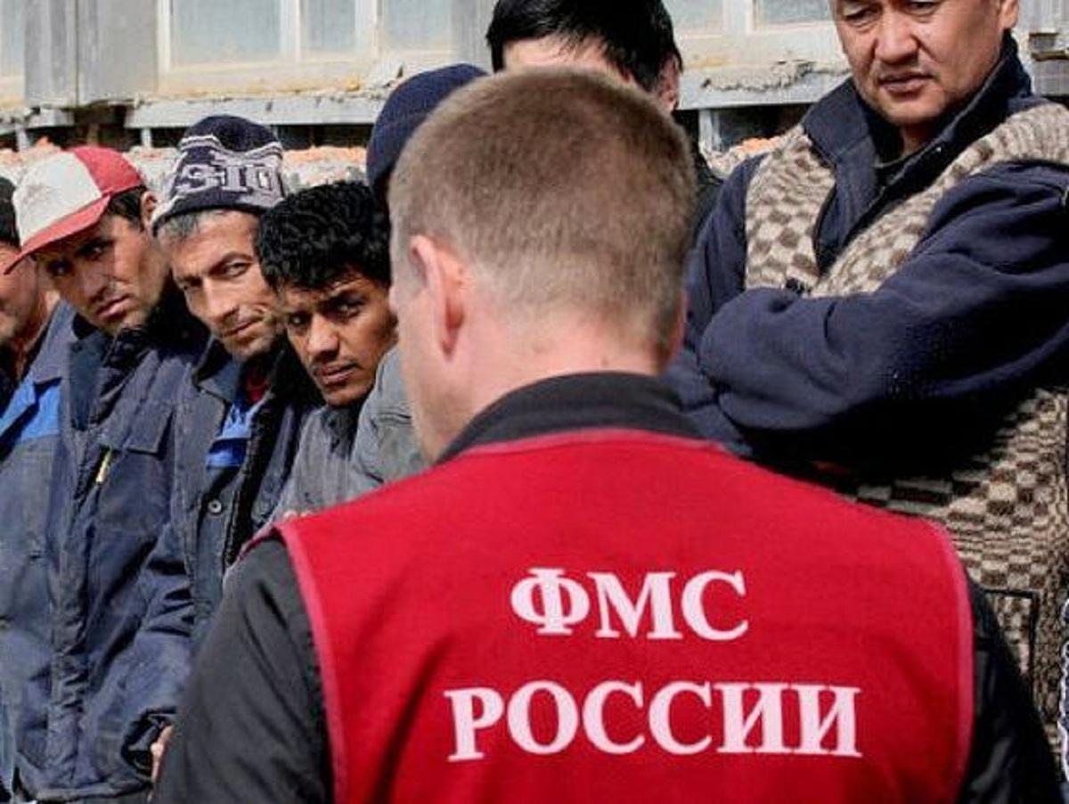 МВД потребовало от стран СНГ забрать из России 1 млн нелегальных мигрантов