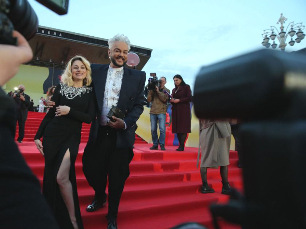 В Москве открылся 43-й Московский международный кинофестиваль
