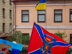 Киев отказ от переговоров с ДНР и ЛНР