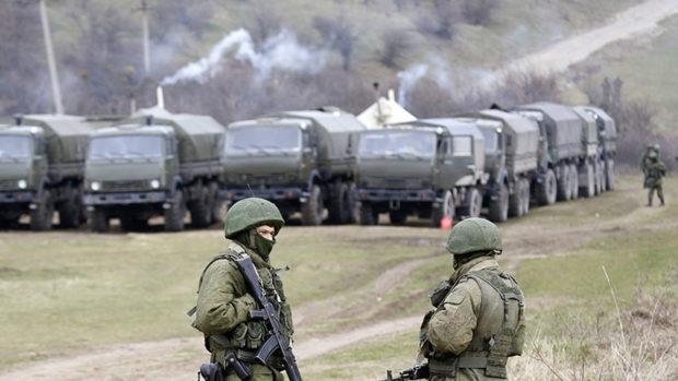 НАТО ответило на отвод войск РФ у границ Украины