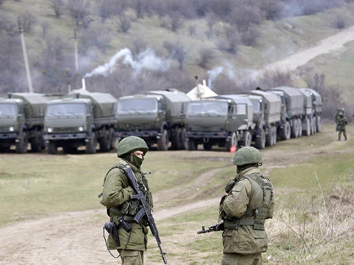 НАТО ответило на вывод войск с юга России