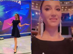 Ольга Бузова в жюри КВН