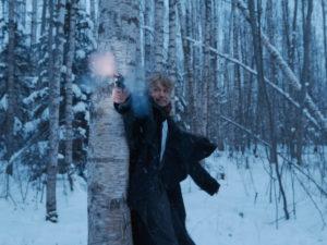 Трейлер фильма о последних днях жизни поэта Сергея Есенина набирает популярность в YouTube