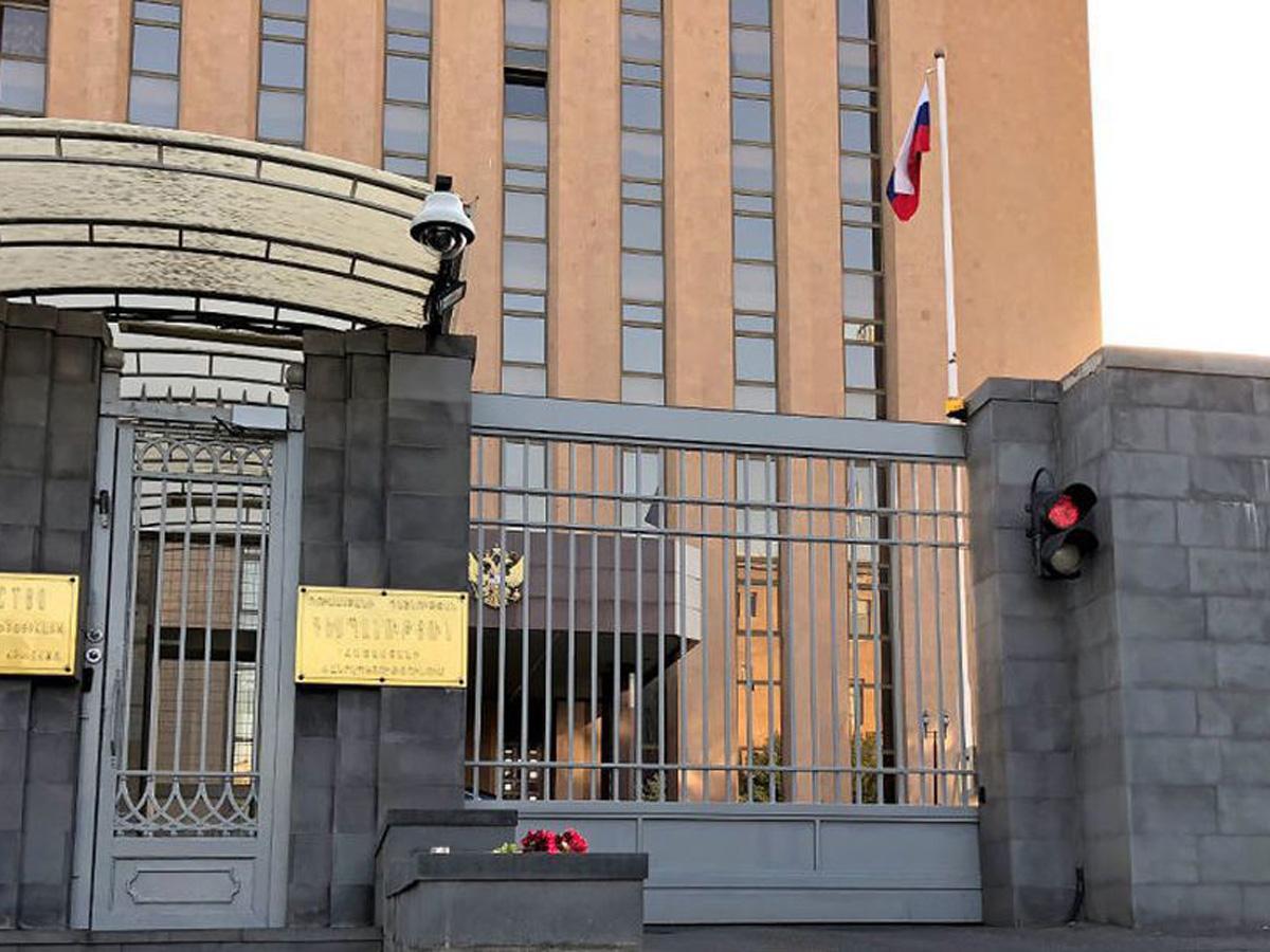 политолог США «выбивают» Россию из Армении