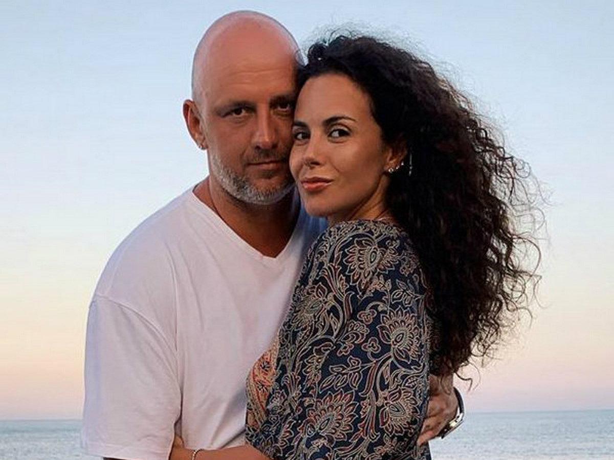 Настя Каменских опубликовала трогательное видео с мужем и намекнула на беременность