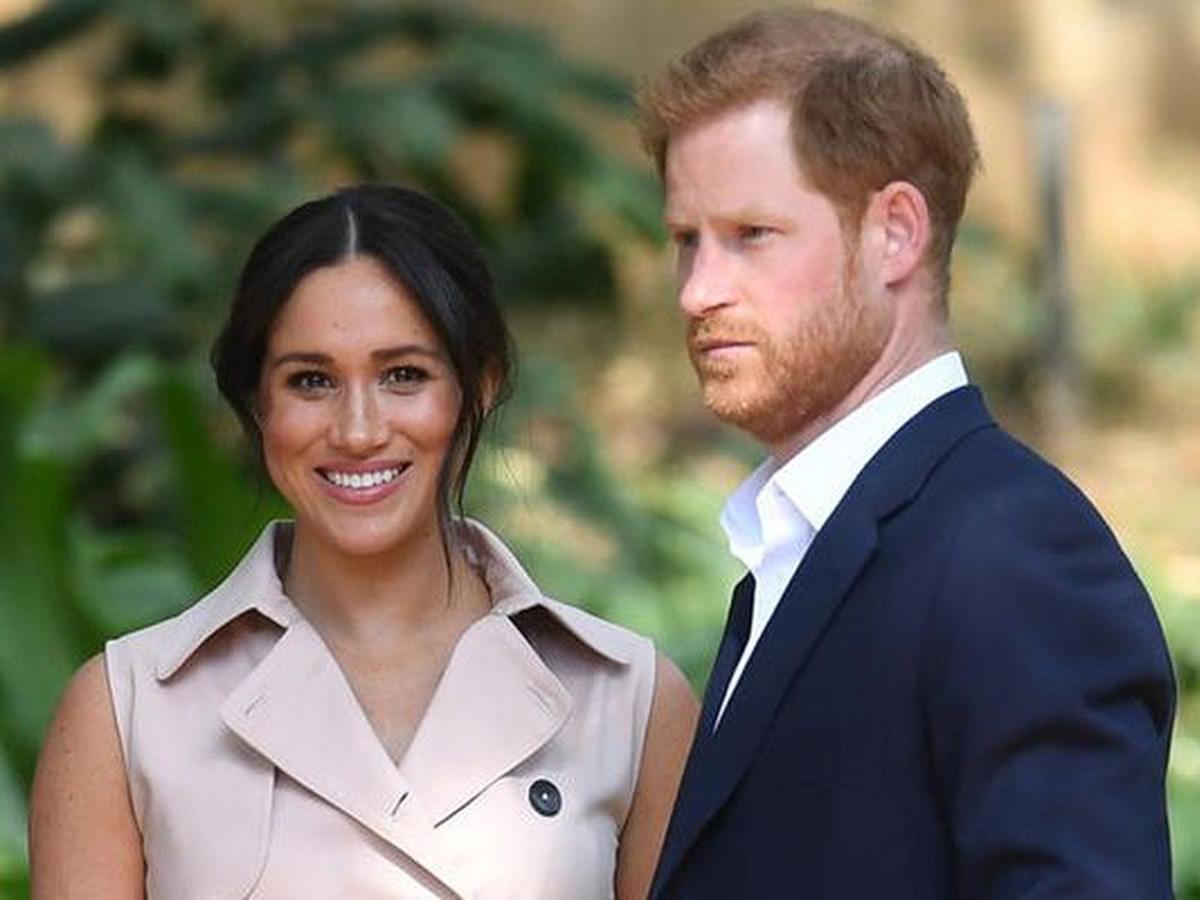 СМИ: принц Гарри жалеет об интервью Опре и уходе из семьи