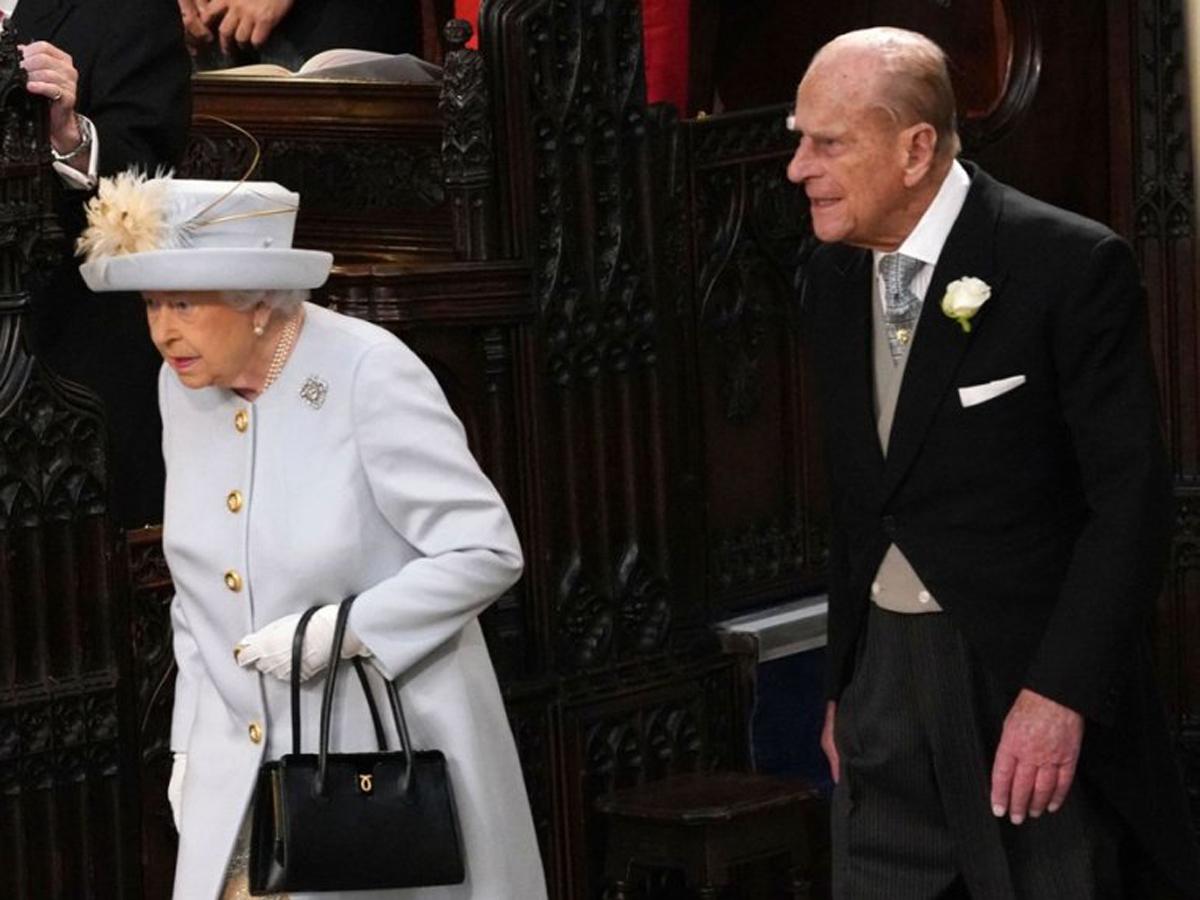 просьба принца Филиппа растрогала англичан