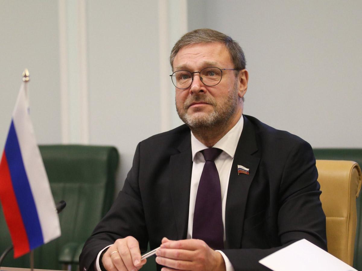 россияне ответили патриоту Косачеву