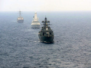 сша корабли в черное море
