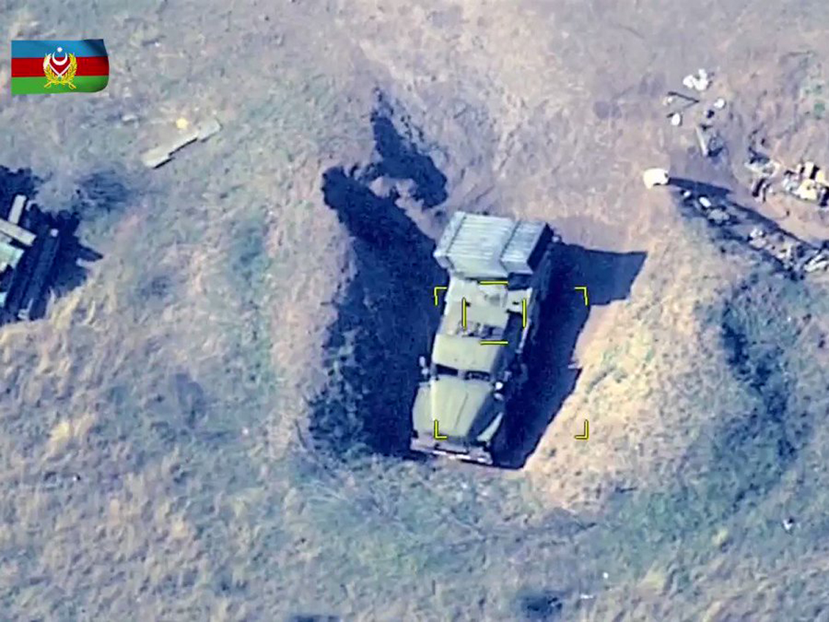 Турецкие СМИ предсказали поражение РФ в Донбассе от своих беспилотников