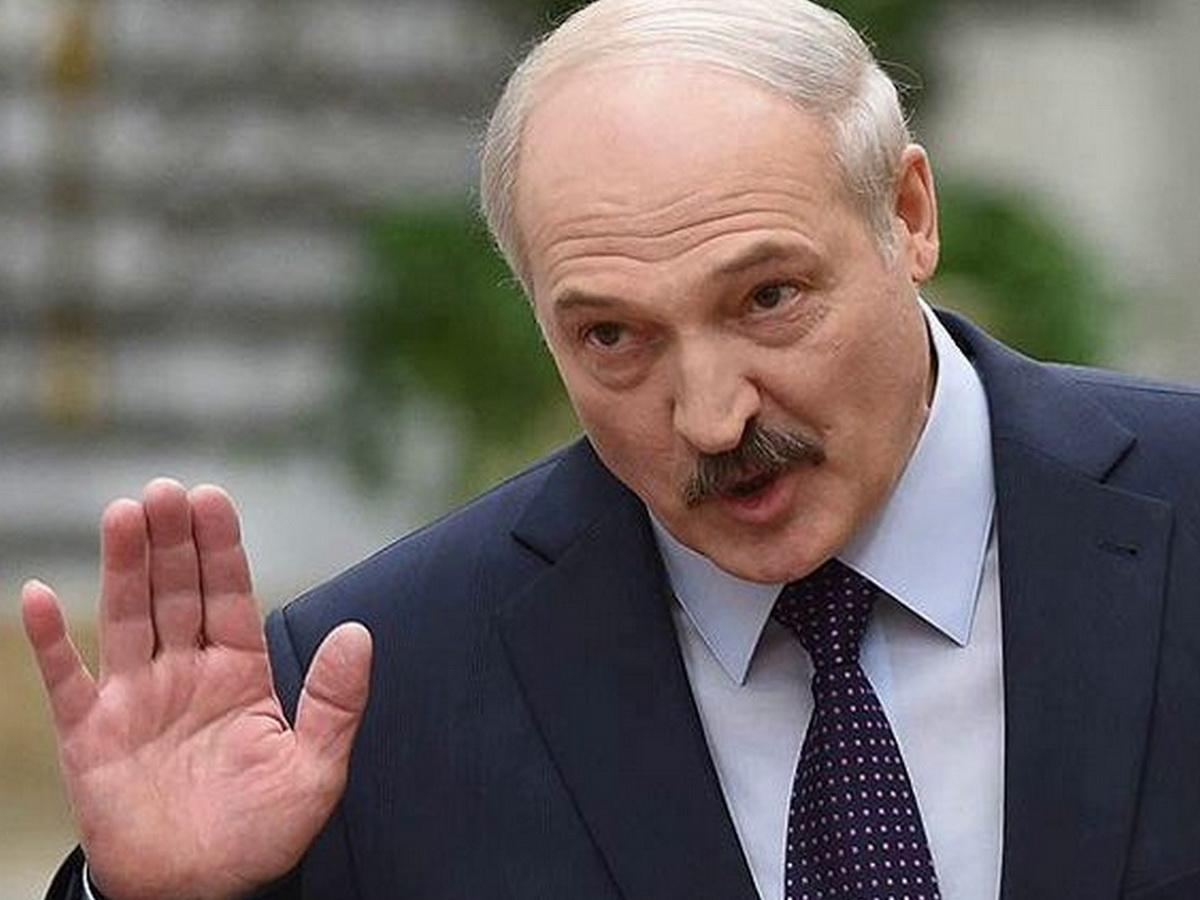 Уход Лукашенко