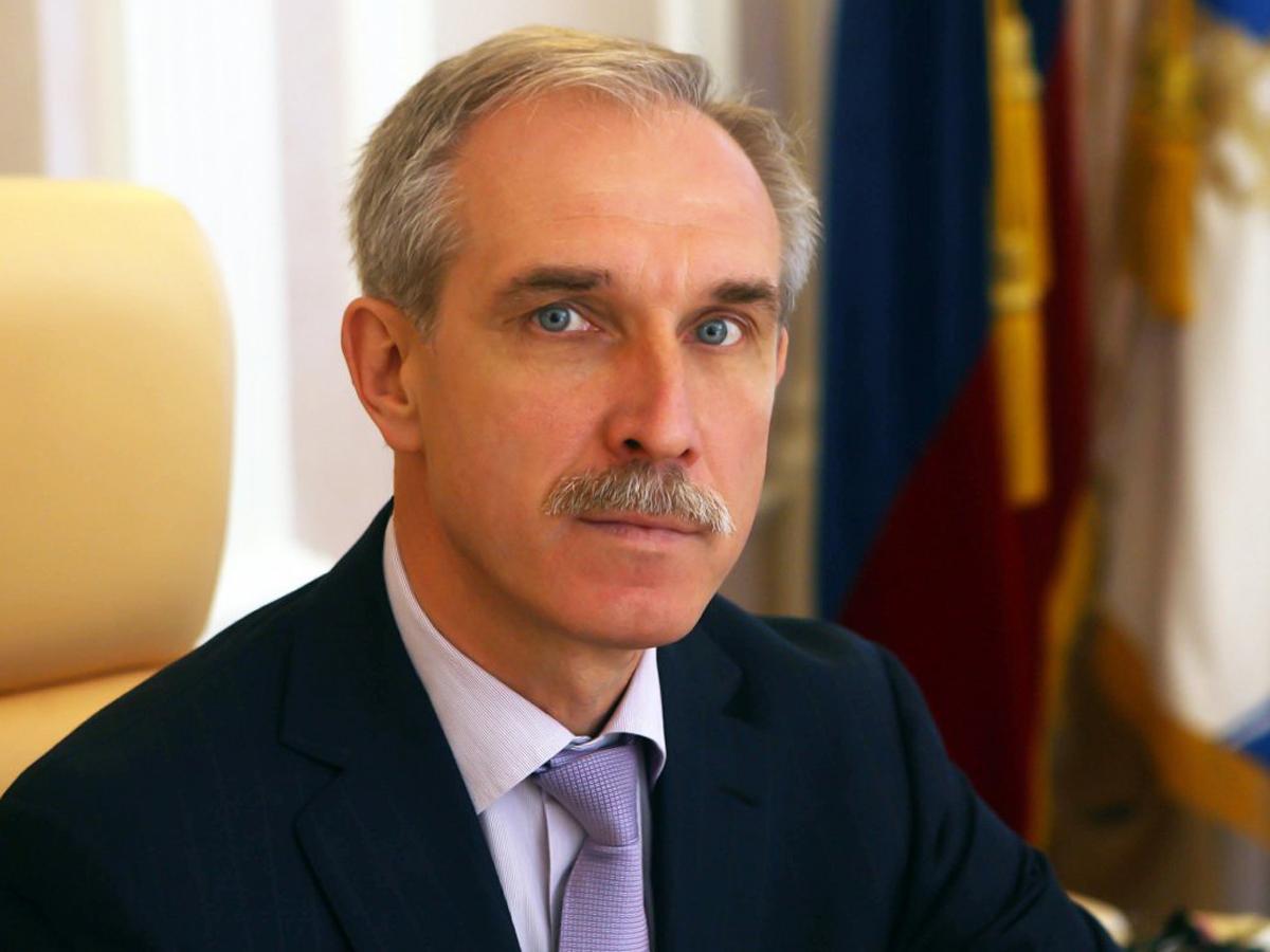 Ульяновский губернатор уходит в отставку