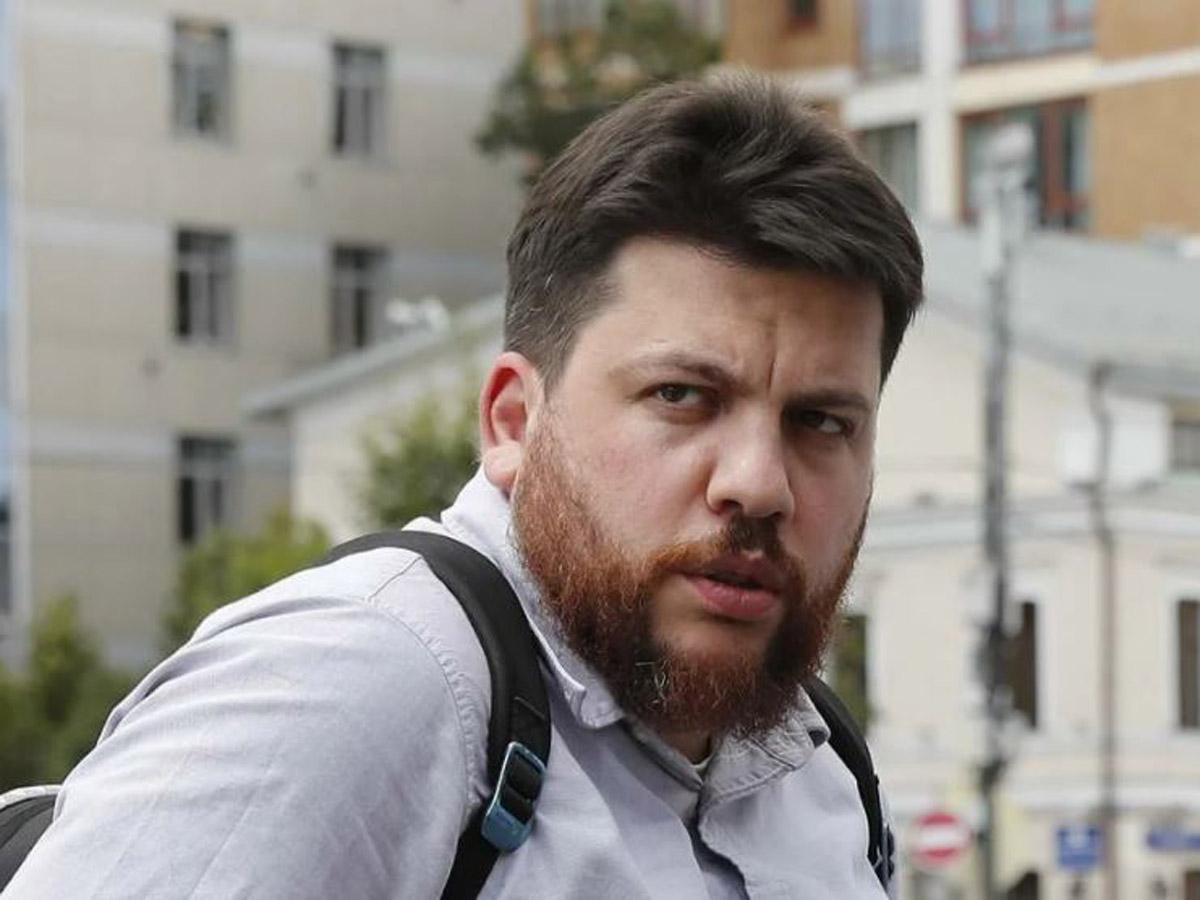 Волков дело за Пригожина «убийца журналистов»