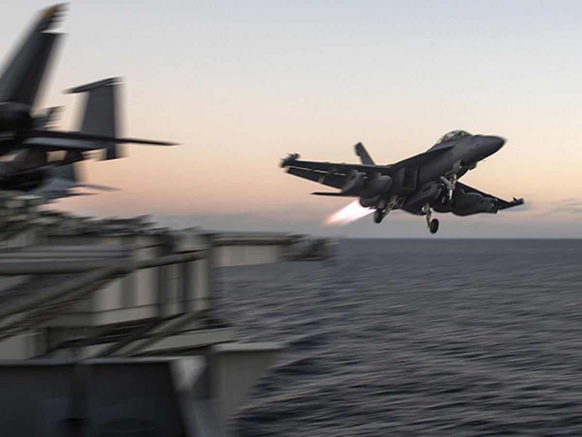 ВВС США истребитель 6-го поколения